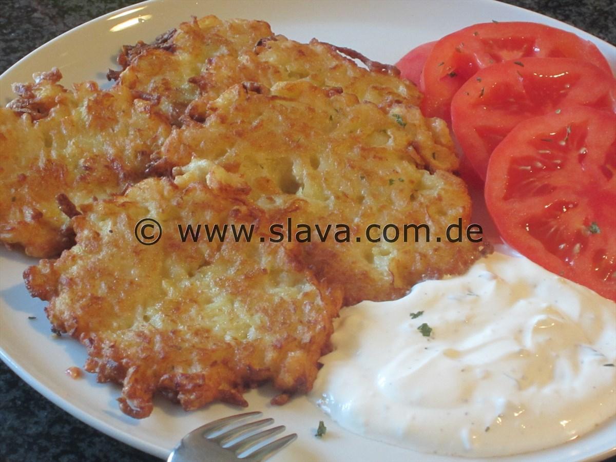 Serbische Küche Rezepte: Che