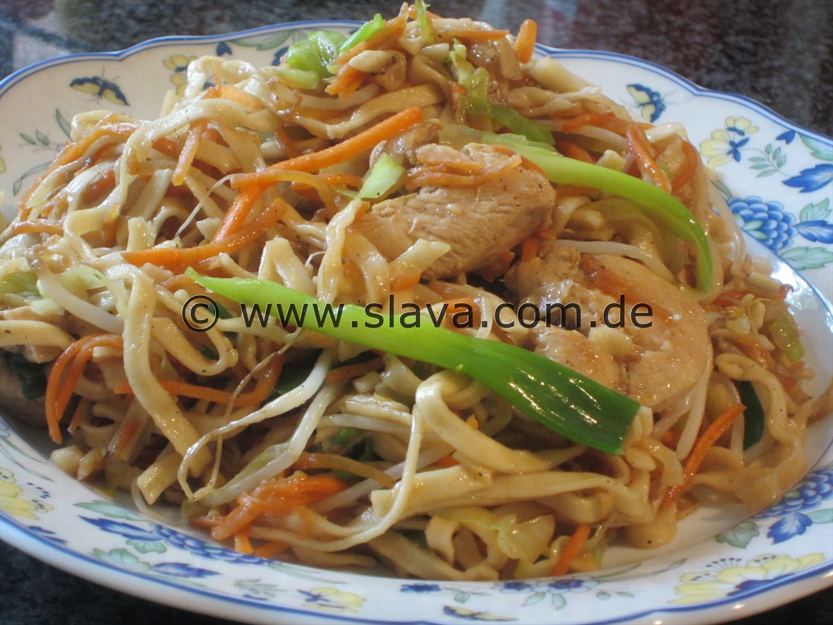 asiatische Küche | kochen & backen leicht gemacht mit Schritt für ...