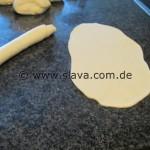 Slavas schnelle Körnerstangen - Dinkelstangen