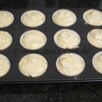 Fruchtig lockere Zitronen - Muffins