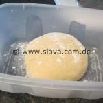 Fluffige Bratapfel - ZIMT - SCHNECKEN