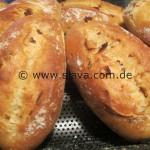 Ruckzuck Zwiebel-Krusties / Brötchen