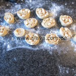 Apfelkrapfen /Apfelballen /Apfelberliner