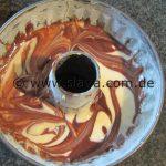 Marmor - Gugelhupf  locker & saftig