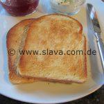 SLAVAS  SOFTES  SANDWICHBROT - TOASTBROT