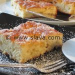SUPER SOFTER ZUCKER-BUTTERKUCHEN MAL ANDERS