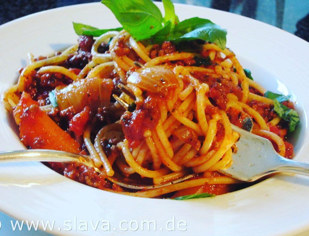 Slava – Der Food Blog mit leckeren Koch- und Backideen für die ganze Familie
