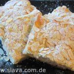 Saftiger Apfeltaler-Kuchen vom Blech
