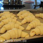 Slavas Genießer-Hörnchen für 2SP soft und lecker