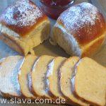Slavas super softes Genießer-Brot für 2SP pro Scheibe