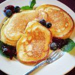 Luftig softe Pancakes – Pfannkuchen