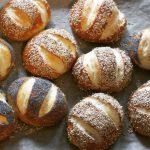 Pretzel – Brötchen – Rolls fein und soft