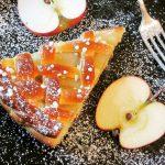 schneller leckerer Apfelriemchen – Rheinischer Riemchenapfel